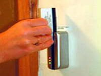 Cumbria access control